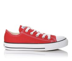 Kids' Converse Little Kid Chuck Taylor All Star Ox Sneakers