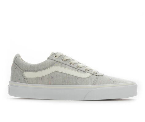 Women's Vans Ward Speckle Skate Shoes