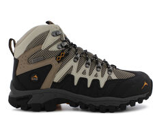 Men's Pacific Mountain Emmons Mid Waterproof Hiking Boots