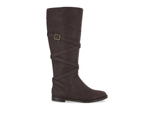 Women's Easy Street Memphis Riding Boots