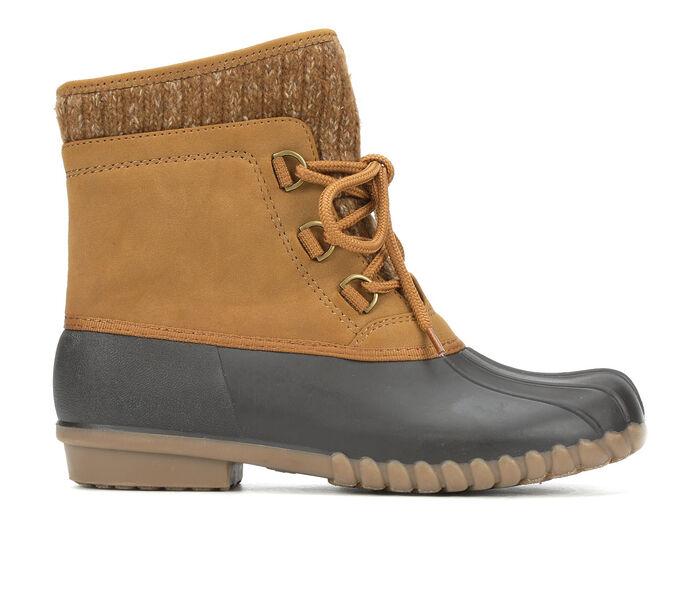 Women's Baretraps Fawkes Duck Boots