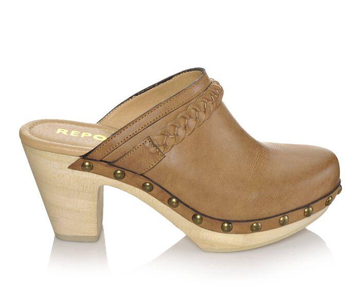 Women's Report Union Shoes