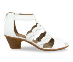 Women's Easy Street Daughtry Dress Sandals