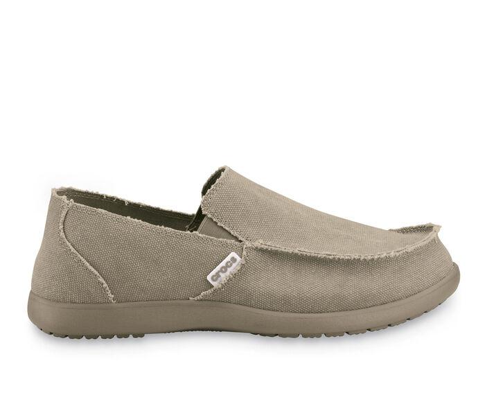 Men's Crocs Santa Cruz Loafers