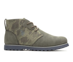 Men's US Polo Assn Kesh Chukka Boots