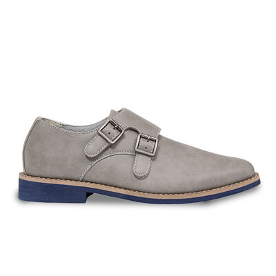 Boys' Deer Stags Harry 13-7 Monk Strap Dress Shoes