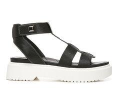 Women's Franco Sarto Wallow Flatform Sandals