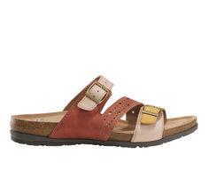 Women's Earth Origins Orono Felix Footbed Sandals