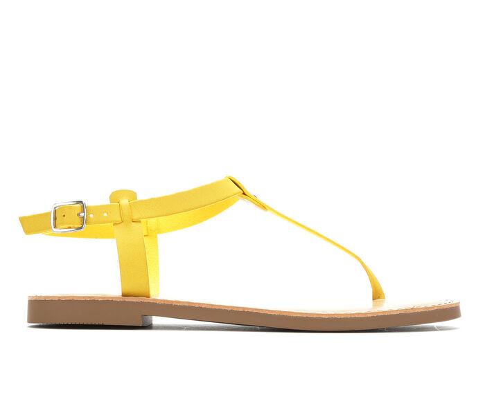 Women's Soda Stomp T-Strap Sandals