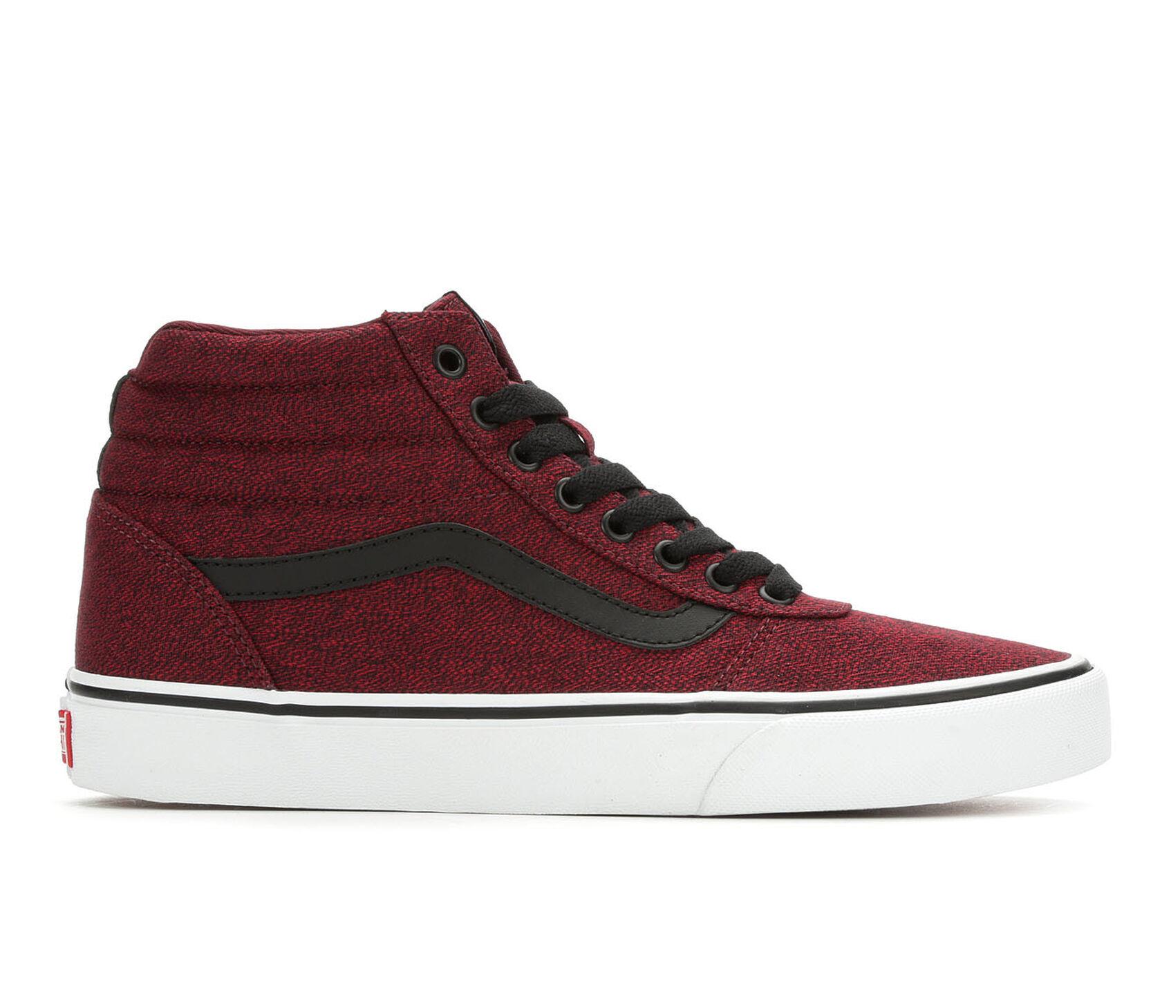 5eef478d92b ... Vans Ward Hi SE Skate Shoes. Previous