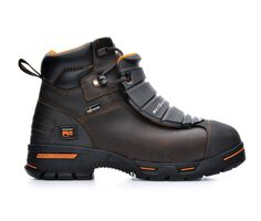 Men's Timberland Pro A172T Endurance Steel Toe Met Guard Work Boots