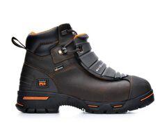 Men's Timberland Pro A172T Endurance Steel Toe Met Guard Work Boots