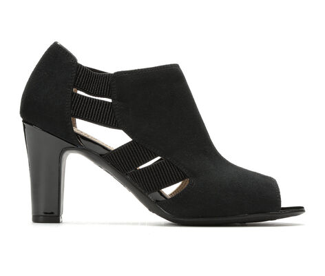 Women's LifeStride Cadenza Heeled Booties