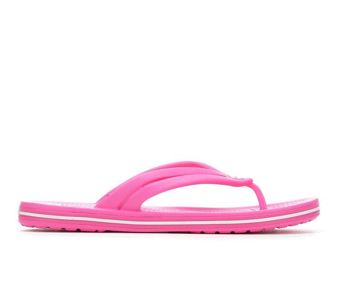 Women's Crocs Crocband Flip-Flops