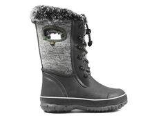 Girls' Bogs Footwear Little Kid & Big Kid Arcata Knit Winter Boots