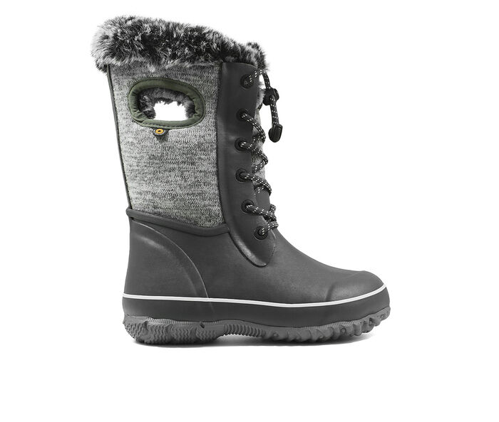 Girls' Bogs Footwear Little Kid & Big Kid Arcata Knit Winter Boots