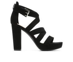 Women's Delicious Kelsey Dress Sandals