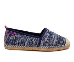 Women's London Fog Sandbar Espadrille Slip-On Shoes