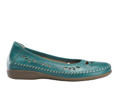 Women's Earth Alder Azza Flats