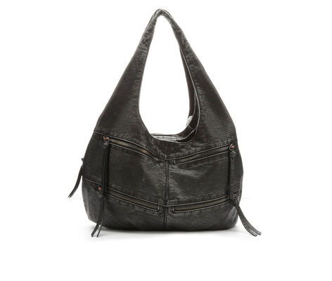 Bueno Of California Porthole DH Hobo Handbag