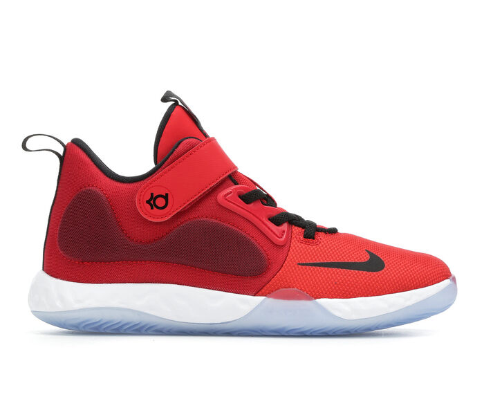 Boys' Nike Little Kid KD Trey VII Basketball Shoes