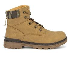 Boys' Xray Footwear Little Kid & Big Kid Leo Boots