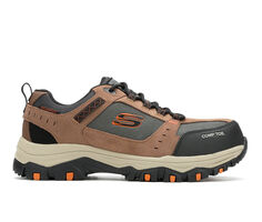 Men's Skechers Work Greetah Work Shoes