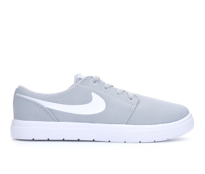 Boys' Nike Portmore II Ultralight 10.5-3 Skate Shoes