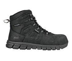 Men's Hoss Boot Tikaboo Composite Toe Work Boots