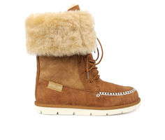 Women's Superlamb Altai Lace-Up Winter Boots