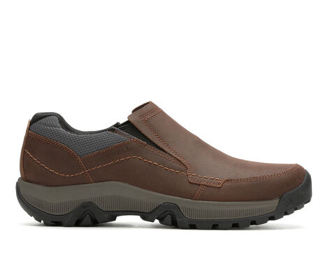 Men's Merrell Anvik Moc Casual Shoes