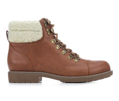 Women's Cliffs by White Mountain Deryn Fashion Hiking Boots