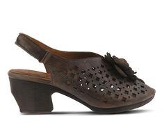 Women's L'Artiste Lovella Peep Toe Heels