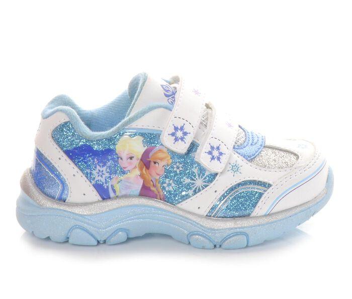 Girls' Disney Frozen 2 6-12 Light-Up Shoes