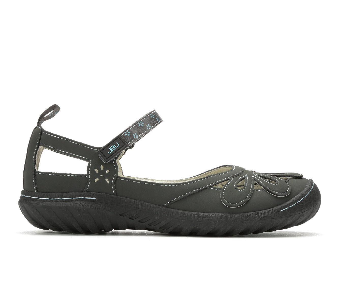 Women's JBU by Jambu Wildflower Encore Casual Shoes