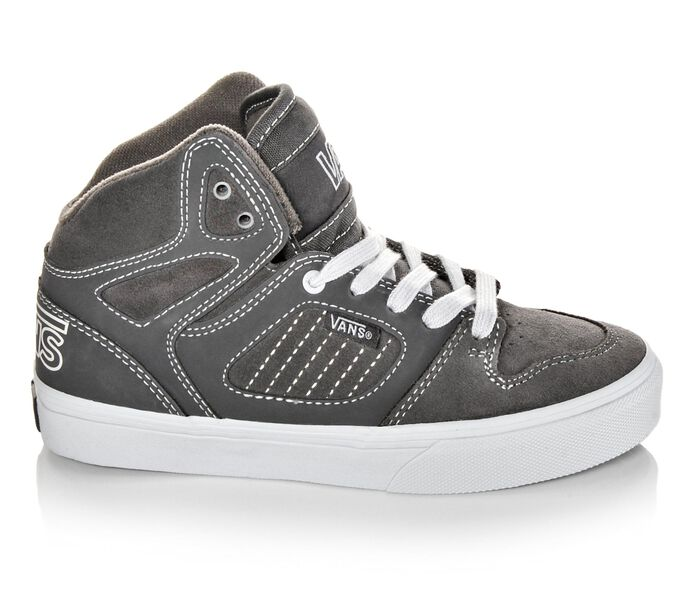Boys' Vans Allred 10-7 Skate Shoes