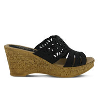 Women's SPRING STEP Dora Wedges