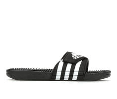 Kids' Adidas Little Kid & Big Kid Adissage Sport Slides