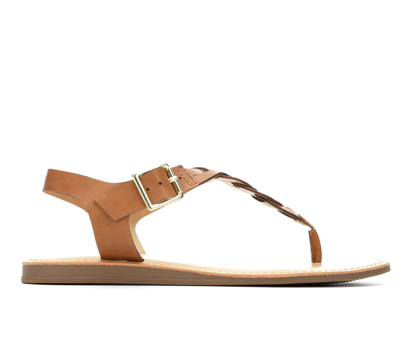 Women's Solanz Actual Sandals Tan
