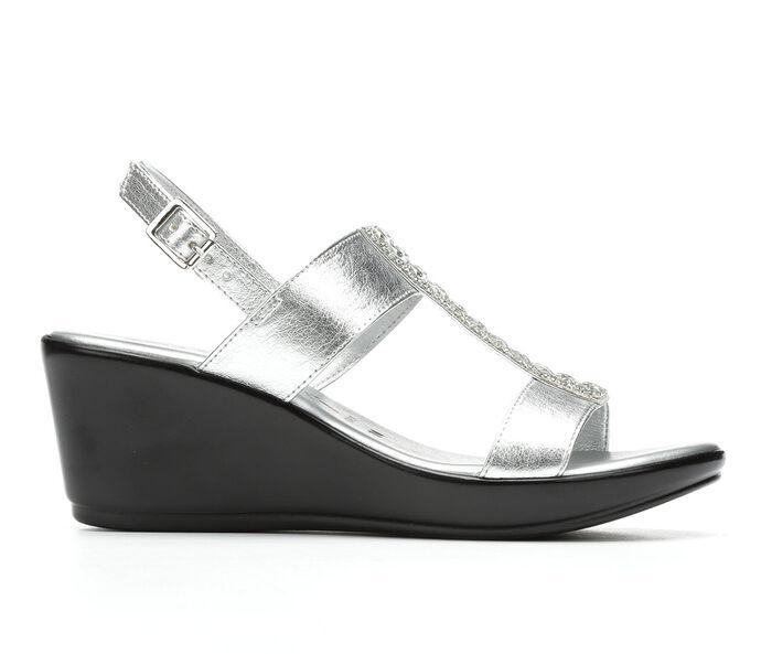 Women's Italian Shoemakers Lorna Sandals