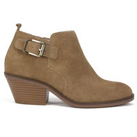 Women's White Mountain Santiago Booties