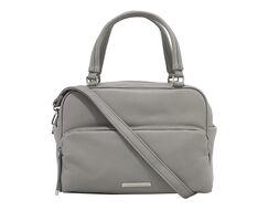 Kenneth Cole Reaction MultiFaceted Satchel Handbag