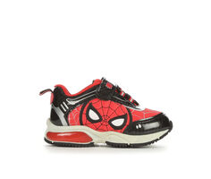 Boys' Marvel Toddler & Little Kid Spiderman Light-Up Sneakers