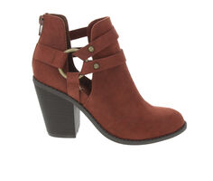 Women's Sugar Vani Booties