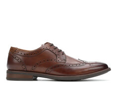 Men's Florsheim Uptown Wingtip Oxford Dress Shoes