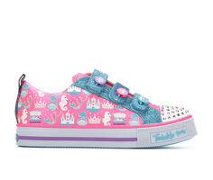 Girls' Skechers Little Kid & Big Kid Miss Magical Light-Up Sneakers