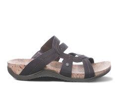 Women's Bearpaw Kai Footbed Sandals