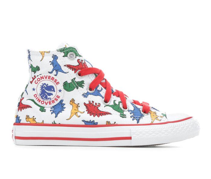 Boys' Converse Little Kid & Big Kid CTAS Dino Sneakers