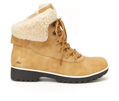 Women's JBU by Jambu Redrock Winter Lace-Up Booties