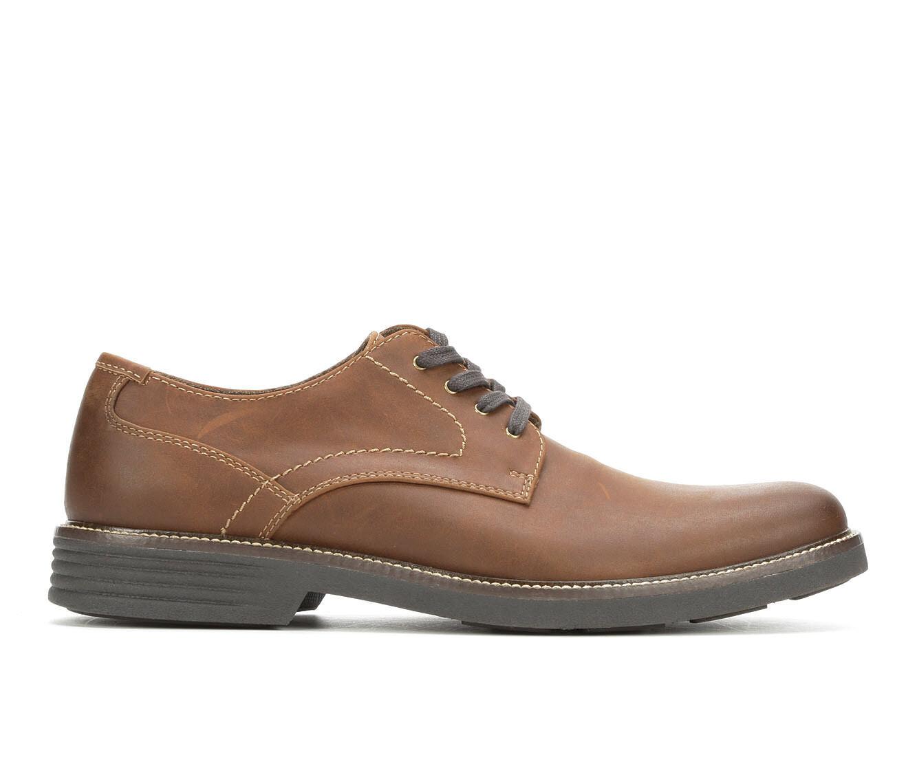 Massive discount Men's Dockers Lamont Dress Shoes Dark Brown